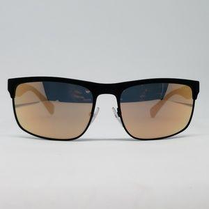 Prada Sunglasses Gold Mirror Lens Unisex